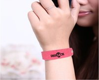 Wholesale New Mosquito Killer Mosquito Repellent Bracelet Mosquito Bangle Mosquito Repellent Wrist pieces