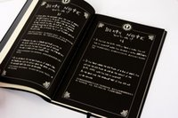 Wholesale Japan Anime Death Note Fashion Cosplay Notebook Gift Toy Toys A
