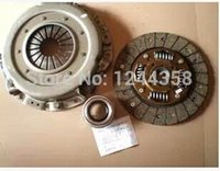 Wholesale BYD F0 clutch piece set plate clutch release bearing accessories are factory