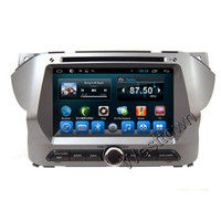 Alto alto tuner - In car dvd gps entertainment navigation system built in radio rds wifi g bluetooth for Suzuki Alto in dash design A