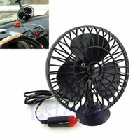 adsorption cooling - New V Powered Mini Truck Car Vehicle Cooling Air Fan Adsorption Summer Gift order lt no track
