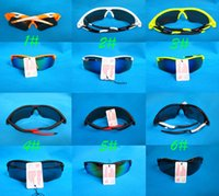alloy sports goods - 2014 new brand sunglasses Cycling Sports Sunglasses Outdoor Sun glasses Brand Black Skin Snake good quality