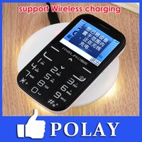 big button cell phone - New Melrose i310 Wireless Charging quot Child Old Man Mini Mobile Cell Phone Big Button Dual sim camera MP3 FM Flashlight SOS