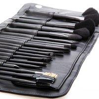 artists craftsman - Beautiful craftsman brush set senior fiber hair professional makeup artist full set of makeup brush