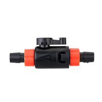 Wholesale Water Flow Control for Fish Tank Valve Changer to Connect Hose Pipe Fish and Aquatic Pet Supplies Aquarium Accessory