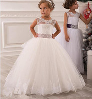 Cheap Net Baby Girl Birthday Party Christmas Best 039 dresses