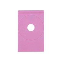 art printing supplies - Nail Art Supplies Tools Lightweight Plastic Nail Art Round Printing Holder Bracket Plate Base Tool