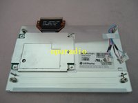 Wholesale Brand new inch LG DISPLAY LB070WV1 TD01 TD17 LCD module screen for Mercedes W204 GLK car DVD audio system