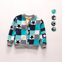 ab dog - Fogeos AB Corduroy camouflage stars and dog winter windbreak children coat super soft with velvet casual outerwear for boys and girls