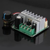 Wholesale Pulse Width Modulation PWM DC Motor Speed Control Switch V V A khz Motor Controller