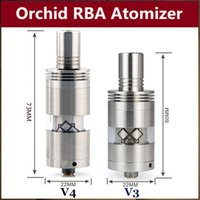 Cheap atomizer Best rba atomizer