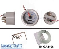 Boost Gauges auto gauge meters - Tansky quot BOOST GAUGE BAR AUTO GAUGE CAR METER White Color Led have in stock TK GA2106