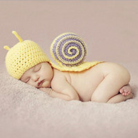 bee brand baby clothing - New Crochet Knitted Infants Baby Hats Brand Cotton Cartoon D Bee Animal Hats For Baby Fashion Baby Clothing