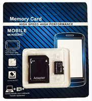 Wholesale 2015 good price GB Micro SD Card SDHC SDXC USH Class10 TF Card Micro SD Card with retail package from memorygeek