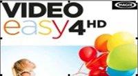 Logiciel de montage vidéo / MAGIX Video Easy v4 FRANÇAIS