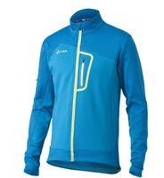bicycle polar - Newest Men Cube Warm Thermal polar fleece Moto jacket Bicycle Bike clothing Cycling Jersey jacket