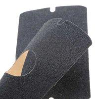 Wholesale Waterproof Freeline Skate Grip Tape Silicon Carbide Griptape Scooter Parts Accessories Skateboard Sandpaper Y1662