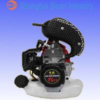 Wholesale 33CC GAS Motor Bicycle Stroke Engine Kit Motorized EBike