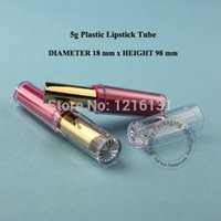 Cheap Wholesale Sample Lipstick Containers | Free Shipping ...
