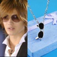 akanishi jin - mgm fashion jewelry long women chain KAT TUN Akanishi Jin Sunglasses pendant necklaces