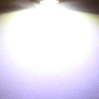 Wholesale 2pcs pair W V LED DRL Eagle Eye Light Universal Car Parking Signal Lamp Light Fog Daytime Reverse Backup Led Bulb