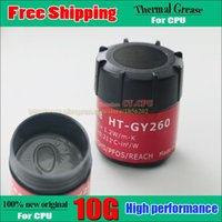 Wholesale Thermal Grease Conductive Silicone Paste Cooling Cooler Heatsink For CPUs PC