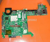 Wholesale Free shiping FOR HP TX2 AMD GM laptop motherboard DA0TT3MB8D0 REV D Tested