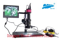 Wholesale Digital Microscope video microscope Hd million pixel video microscope XWS L140A