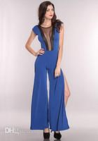 Wholesale Women Lingerie Teddie ClubWear Underwear Jumpsuit Catsuit Fancy Dress Y11328