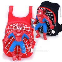 cartoon backpack for kids