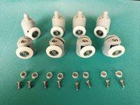 Wholesale 8 Shower rooms cabins shower room roller a set