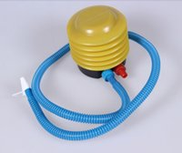 air gas helium - decoration the wedding party arch foot feet pump inflator air blower blow cylinder compressor gas helium balloon pump tool