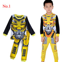 Cheap Kids Superhero Cotton Pajamas | Free Shipping Kids Superhero ...