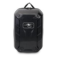 Wholesale Drone DJI Phantom Hardshell Shoulder Backpack Bag Case for RC Quadcopter FPV Drones Shipping by EMS