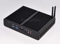 Wholesale Intel NUC i7 th Gen CPU Nettop Mini Computer GB RAM GB SSD K HD Gigabit LAN HDMI SPDIF USB Windows