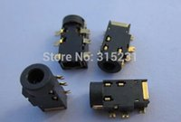 Wholesale New Original EX Headphone Jack Socket Plug Connector For Motorola MTP850 Radio Accessories