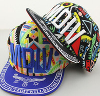 Wholesale 2015 MDIV Embroidery Kids Hats Children Boy Girls Birthday Gift Summer Sunhat Childs Outdoor Hip Hop Peaked Cap Colors T K4189