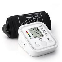 Wholesale blood pressure monitor health care heart monitor arm blood pressure monitor sphygmomanometer nonvoice