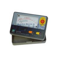 analog insulation tester - megger insulation tester DY3166 high accuracy low price AC voltage measurement to V measure resistance Mohm C