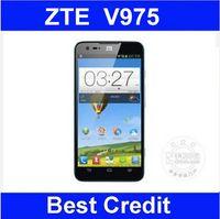 Cheap ZTE Geek V975 5.0Inch 1280*720 Pixels Screen 2GB RAM 8GB ROM 1.0MP+8.0MP Camera G