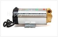 Haushalt Gas-Warmwasserbereiter Solar Water Druckerhöhungspumpe 100W Druckpumpen Schalten von Hand