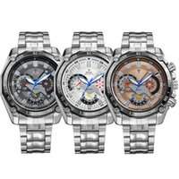 Cheap Relogio Masculino WH1011 3 Dials 3ATM Water Resistant Men Wristwatches Original Japan Movement Military Army Sports Quartz Watch H15045