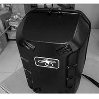 Wholesale phantom Hardshell Bag Backpack Shoulder Carry Case Hard Shell Box for DJI Phantom s Standard FPV Drone Quadcopter