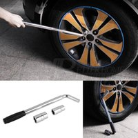 Wholesale Flexible Adjustable Retractable Auto Car BESTIR taiwan made sata tools quality MM L Type Wrench