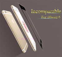 Cheap Front Outer Glass LCD Screen Best Touch Screen For Iphone 5 5s 4 4s 6 6 pl