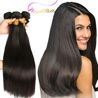 Body Wave hair dye color - sexyqueenhairstore Brazilian Hair Straight Wave Remy Human Hair Full Head Cheap Price Weaves Brazilian Hair Extensions