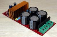 audio rectifier - Home Audio Video Equipments Amplifiers IRS2092 Top Class D amplifier finished board double rectifier