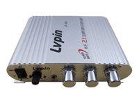 Wholesale LP838 amp computer amplifier car amplifier subwoofer amp V Power Amplifier white hot sale