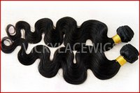 Wholesale Queen hair product hair bundles Beautiful star Indian virgin human hair weave body wave g pc