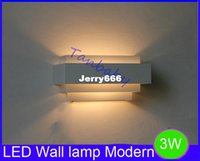 Wholesale wall mounted led wall light bedside led light Iron sconce with W E27 led bulb for bedroom restroon bathroom fast shipping